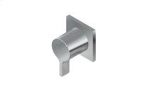 Square M-Series Stop/Volume Control Valve Trim with Handle