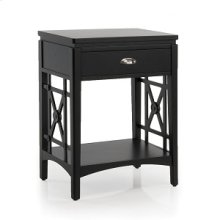 Camilia Black Table