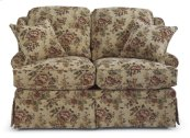 Danville Fabric Loveseat