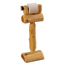 Toilet Paper Holder Freestanding