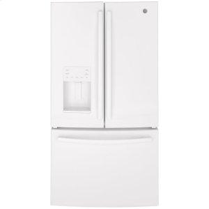 GEGE® ENERGY STAR® 25.6 Cu. Ft. French-Door Refrigerator
