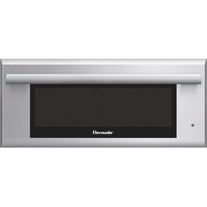 Thermador30-Inch Masterpiece® Convection Warming Drawer WDC30JS