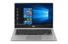 "LG 13.3"" Ultra-Lightweight Touchscreen Laptop with Intel® Core i7 processor"