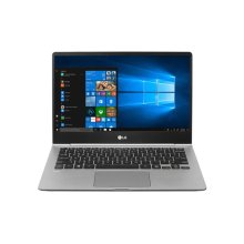 "LG 13.3"" Ultra-Lightweight Touchscreen Laptop with Intel® Core i7 processor"