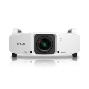 EpsonPowerLite Pro Z8250NL XGA 3LCD Projector
