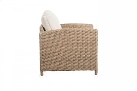 LODGE OUTDOOR CHAIR