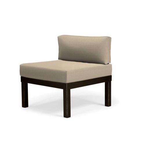 Ashbee Sectional Cushion Armless Chair