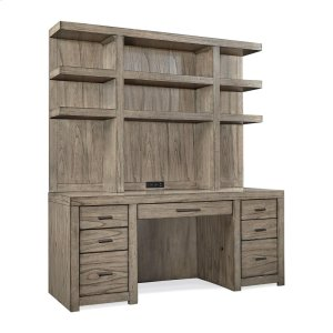 Aspen FurnitureHutch