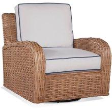 Copenhagen Swivel Chair