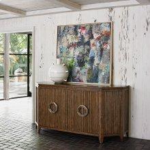 Octo Multi-Use Cabinet