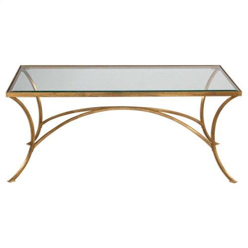 Alayna Coffee Table