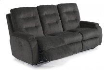 Kerrie Fabric Power Reclining Sofa