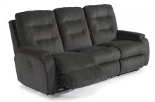 Kerrie Fabric Power Reclining Sofa