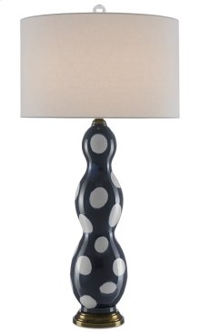 Yoshis Blue Table Lamp