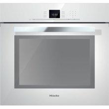 "30"" H 6680 BP PureLine Brilliant White SensorTronic Convection Oven"