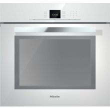 "30"" H 6680 BP PureLine Brilliant White SensorTronic Convection Oven"