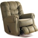 Escalade Hide-a-Chaise Wall Saver® Recliner Product Image