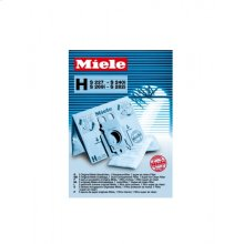 Type H Replacement Dustbags