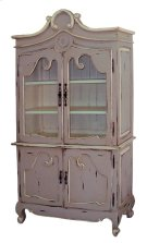 Monte Carlo Display Cabinet Product Image