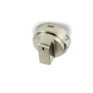 LG AppliancesReplacement Gas Range Knob for LDG3017ST, LDG3037ST, LRG3085ST, LRG3095ST