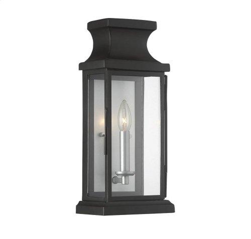 Brooke 1 Light Wall Lantern