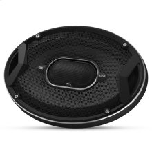 GTO939 This JBL series incorporates many patents that are also found in JBL's pro speakers