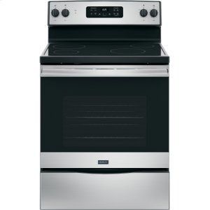 Crosley Electric Range - White - WHITE