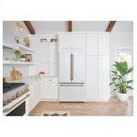 Cafe Energy Star &Reg; 23.1 Cu. Ft. Smart Counter-Depth French-Door Refrigerator