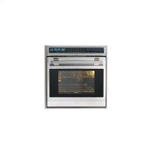 "30"" L Series Single Oven Framed"
