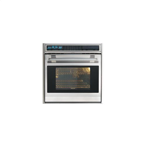 "CLOSEOUT- 30"" Built-In Oven - L Series - Framed"