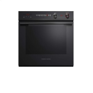 "Fisher & PaykelBuilt-in Oven, 24"" 3 cu ft, 9 Function, Self-cleaning"