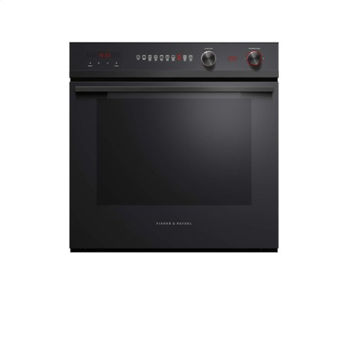 "Built-in Oven, 24"" 3 cu ft, 9 Function, Self-cleaning"