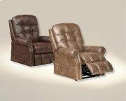 Pwr Lift Lay Flat Recliner w/ Heat & Massage Product Image
