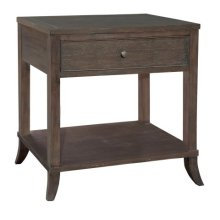Urban Retreat Single Drawer Night Stand