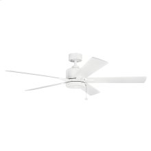 "Bowen Ceiling Fan Collection 60"" Bowen Ceiling Fan MWH"