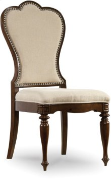 Leesburg Upholstered Side Chair