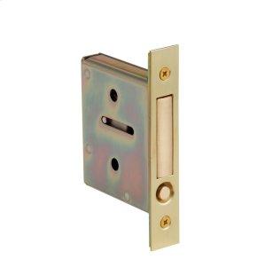 Vintage Brass 8601 Pocket Door Pull