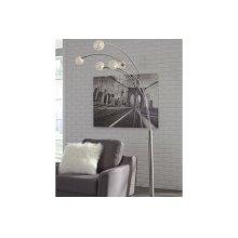 Metal Arc Lamp (1/CN)
