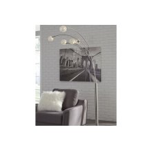 Metal Arc Lamp (1/CN)