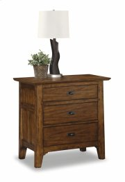 Sonora Night Stand Product Image