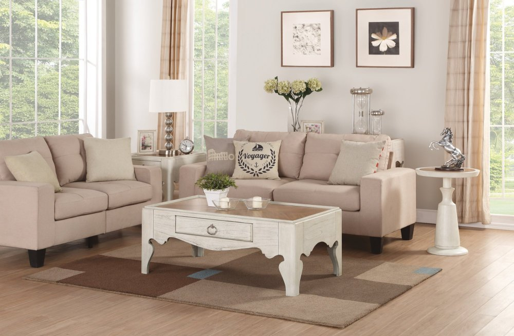 Hidden · Additional Miramar Scroll Leg Sofa Table