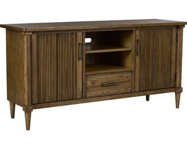 Veronica Entertainment Console