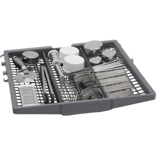 "24"" Recessed Handle Dishwasher 800 Series- Black (Scratch & Dent)"