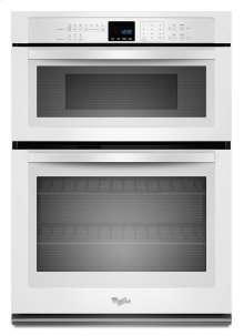 5.0 cu. ft. Combination Microwave Wall Oven with SteamClean Option