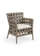 Mandaue Bistro Chair - Gray Product Image
