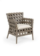 Mandaue Bistro Chair - Gray Product Image
