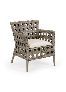Mandaue Bistro Chair - Grey
