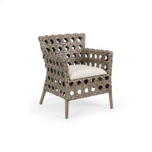 Mandaue Bistro Chair - Gray
