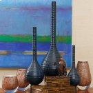 Japan Vase-Ink-Lg Product Image
