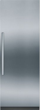 "Benchmark® 30"" Built-In Custom Panel Single Door Refrigerator B30IR800SP Benchmark Series - Custom Panel Product Image"